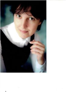 Евглевская Наталья Александровна, педагог дополнительного образования