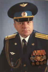 Евглевский Юрий Владимирович, старший педагог дополнительного образования