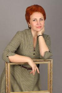 Килочек Виктория Михайловна педагог дополнительного образования