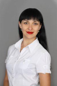 Рязанова Ольга Сергеевна, педагог дополнительного образования